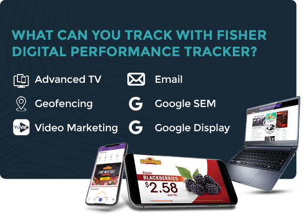 Digital Performance Tracker Services